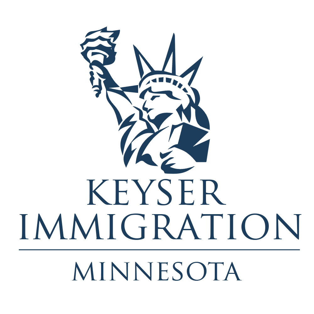 Keyser Immigration Minnesota