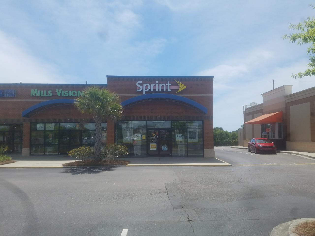 Apple Store Near Myrtle Beach South Carolina