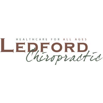 Ledford Chiropractic - Calhoun, GA - Chiropractors
