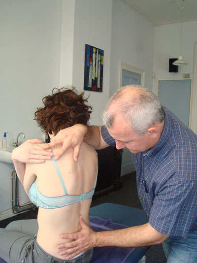 Mater Pim Osteopathie