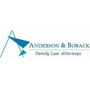 Anderson & Boback Divorce Lawyers - Chicago, IL - Attorneys