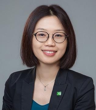 Jennie Wu - TD Financial Planner