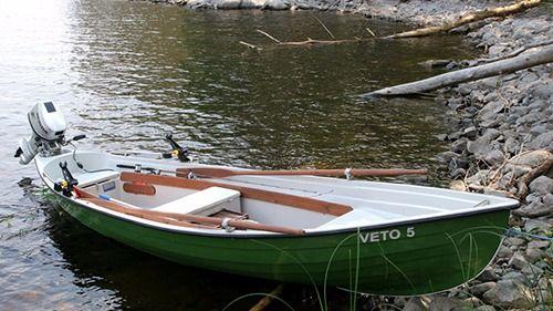 Vene Korhonen P Oy/Veto5