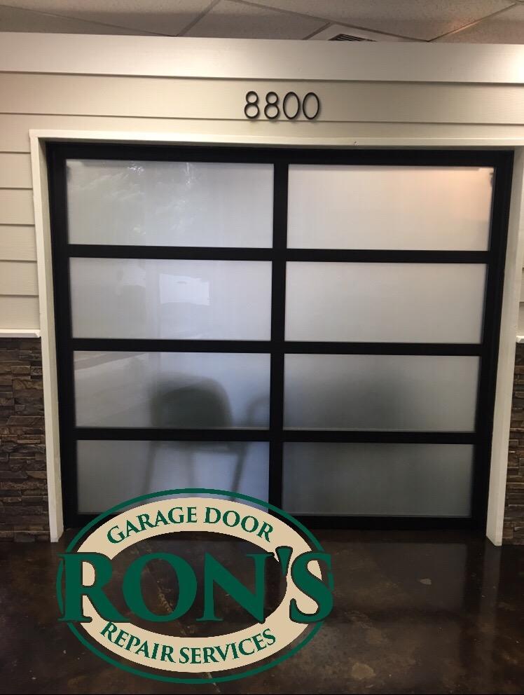 Ron 39 s garage door repair bellevue bellevue washington for 24 7 garage door repair near me