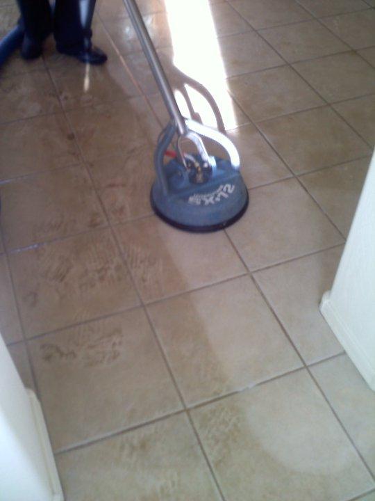 Cornerstone Carpet Care