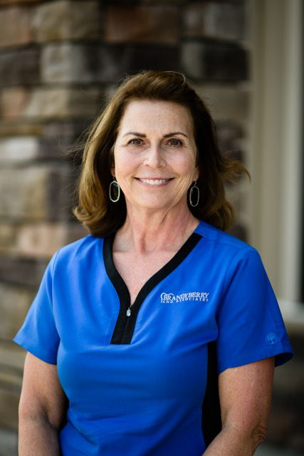 Barbara Rogers of Brandyberry & Associates | Thomasville, NC