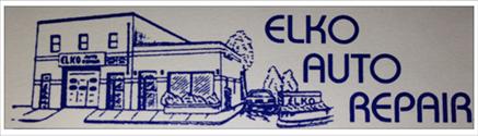 Elko Auto Repair