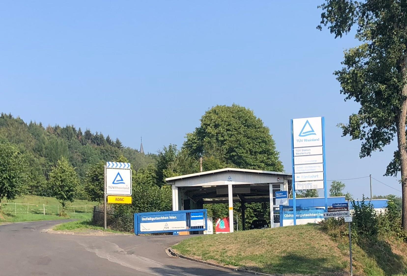 TÜV Rheinland Schaden- und Wertgutachten GmbH Westerburg