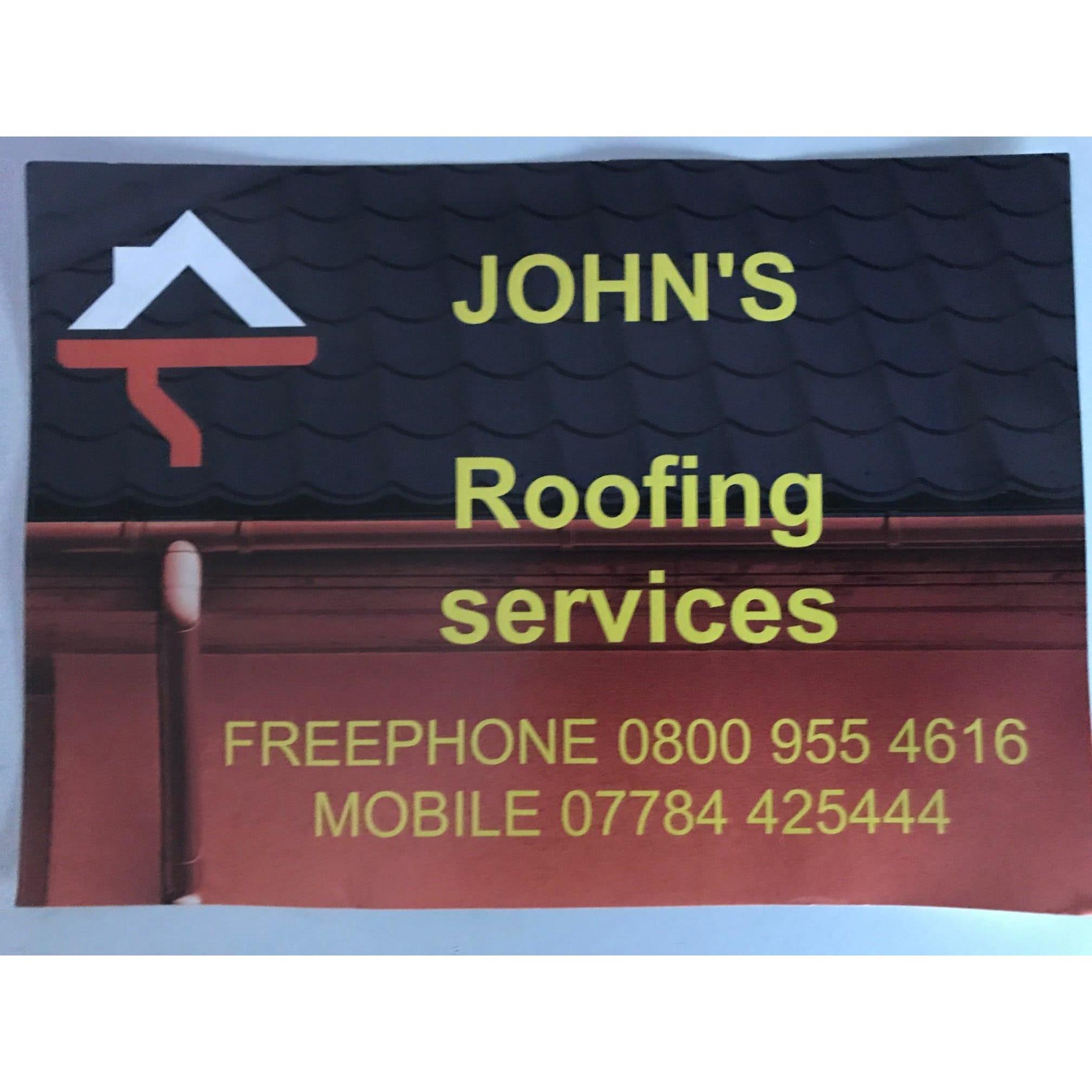 John's Roofing Services - Clitheroe, Lancashire BB7 9EX - 08009 554616 | ShowMeLocal.com