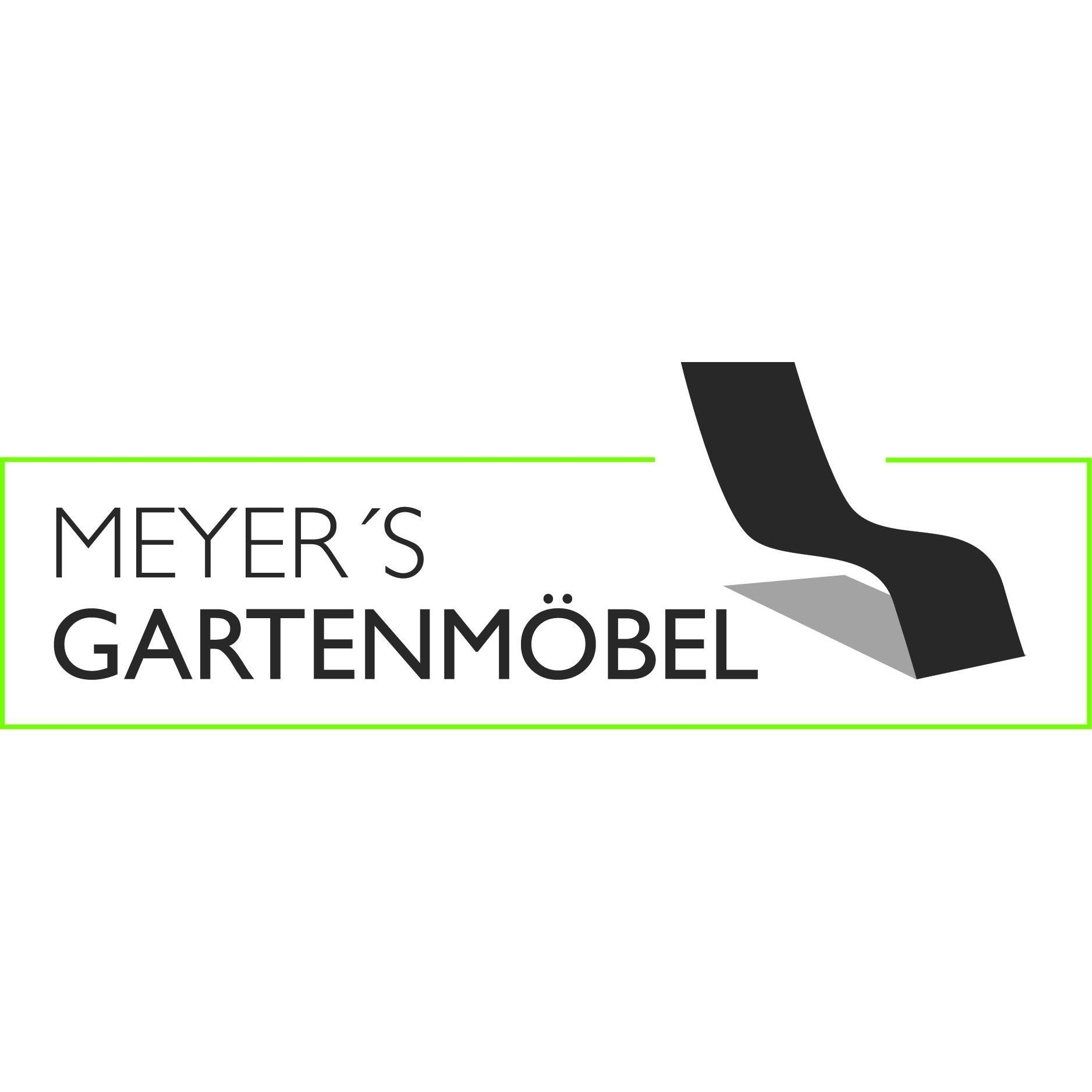 Gartenmöbel Center Meyer GmbH & Co.KG Gartencenter in Münster An der ...