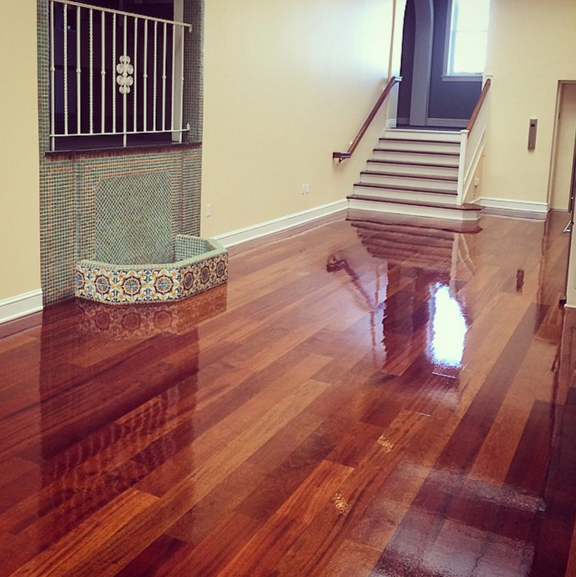 Old to gold hardwood floors coupons near me in grand for Hardwood flooring places near me