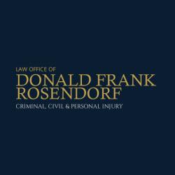 Law Office of Donald Frank Rosendorf