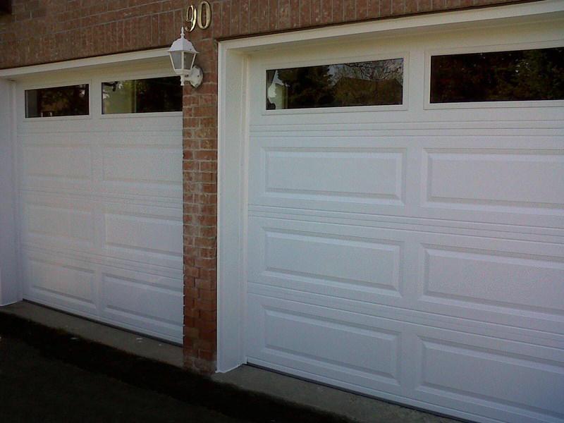 Myer 39 s garage door company coupons near me in jackson for Local door companies