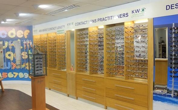 KW Opticians 7