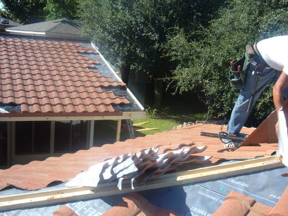 Jon Wright Roofing, Irving Roofer Since 1979 - Irving, TX