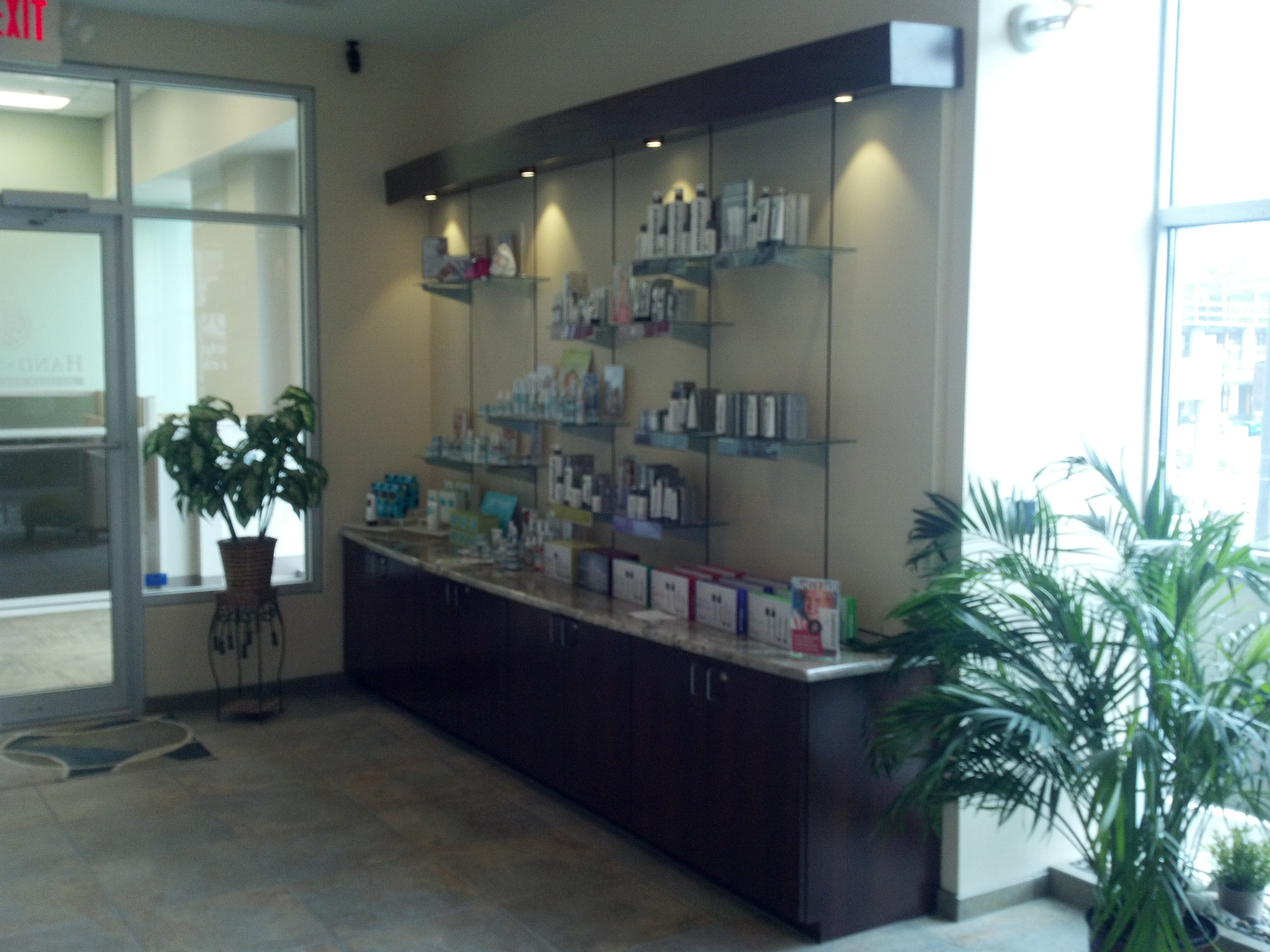 Hand & Stone Massage and Facial Spa, Logan Square