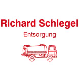 Richard Schlegel Entsorgung