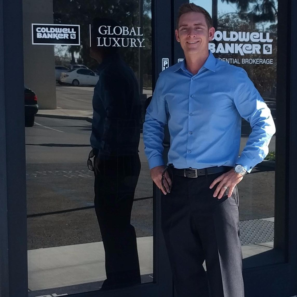 Andy Willoughby - Realtor® | Coldwell Banker