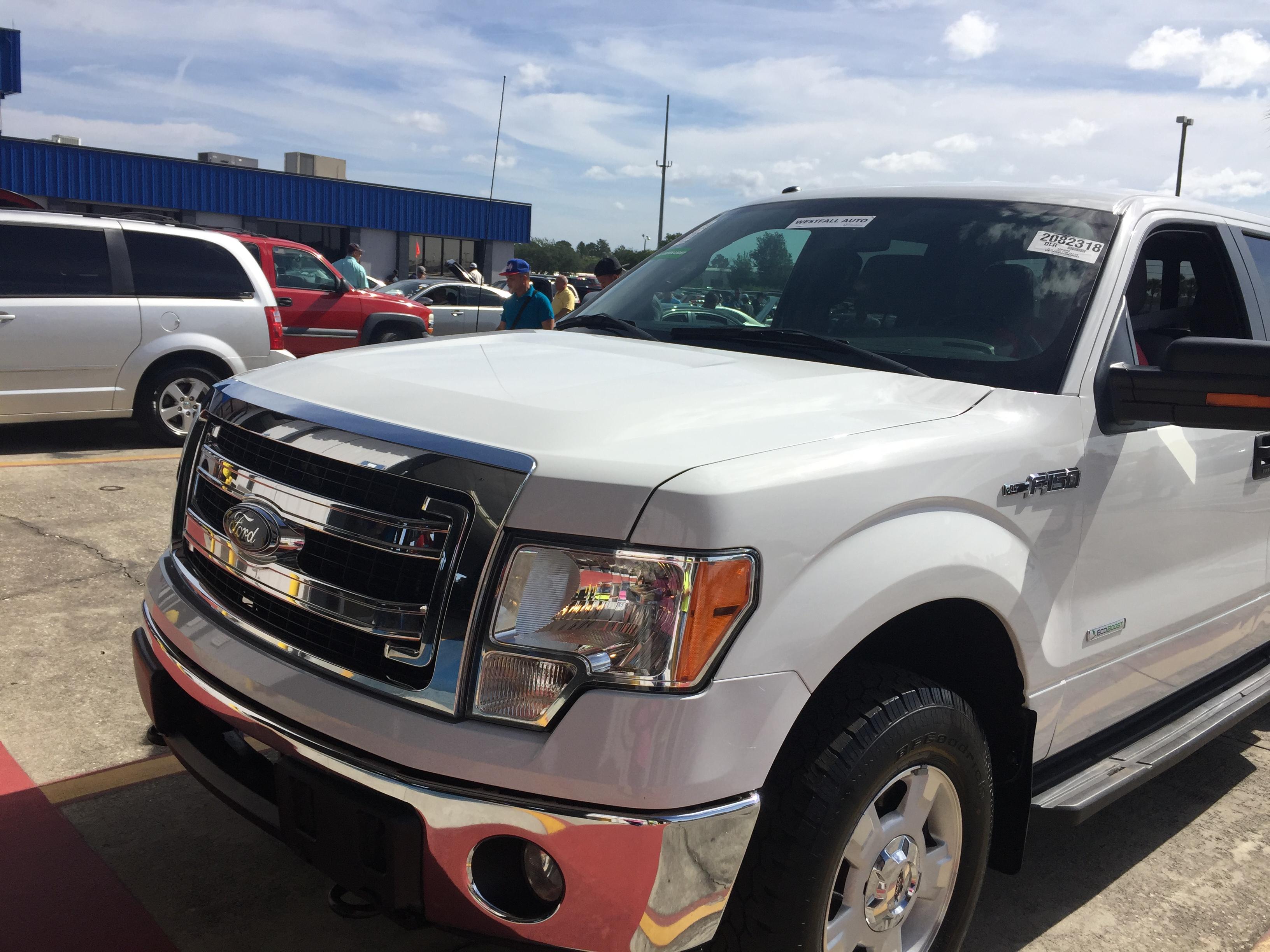 Auto City Car Sales In Orlando Fl 32837