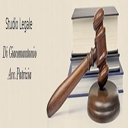 Di Giacomantonio Avv. Patrizia Studio Legale