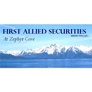 First Allied Securities
