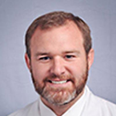 Charles Wray MD