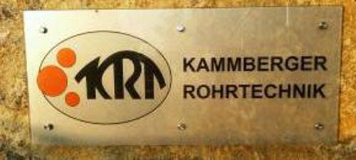 Rohrtechnik Kammberger GmbH