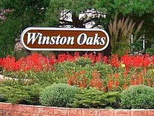 Winston Oaks Apartment Condominiums