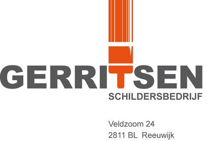 Schildersbedrijf Gerritsen
