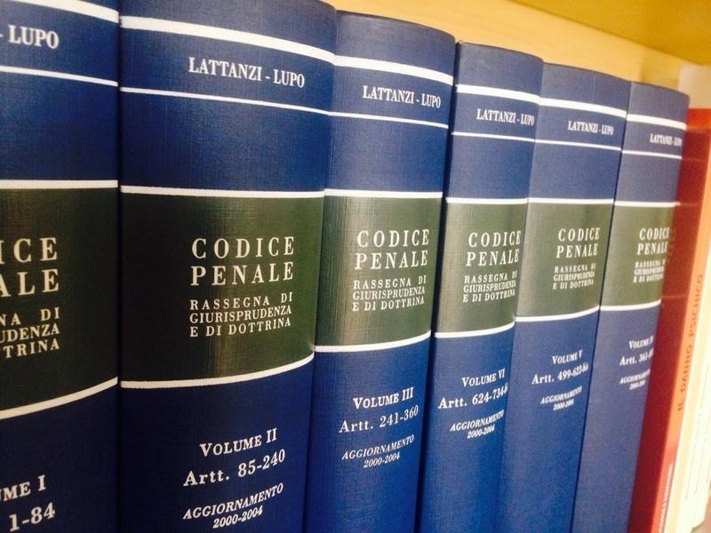 Studio Legale Associato Di Benedetto e Toppetti