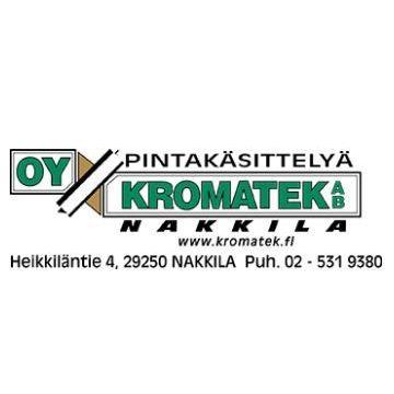 Kromatek Oy Ab
