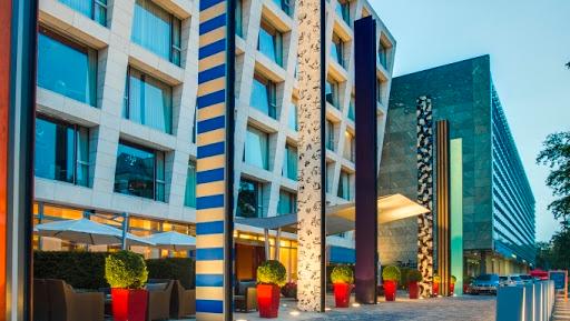 Kundenbild klein 2 Radisson Blu Media Harbour Hotel, Düsseldorf