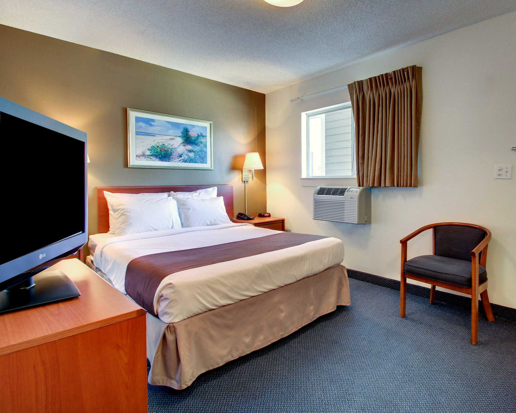 Suburban Extended Stay Hotel Biloxi North Area  Diberville Mississippi  Ms