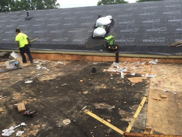 SeaCoast Roofing