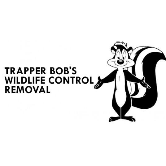 Trapper Bob's Wildlife Control Removal
