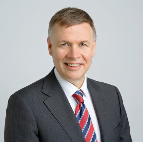 Tim Collins - TD Wealth Private Investment Advice