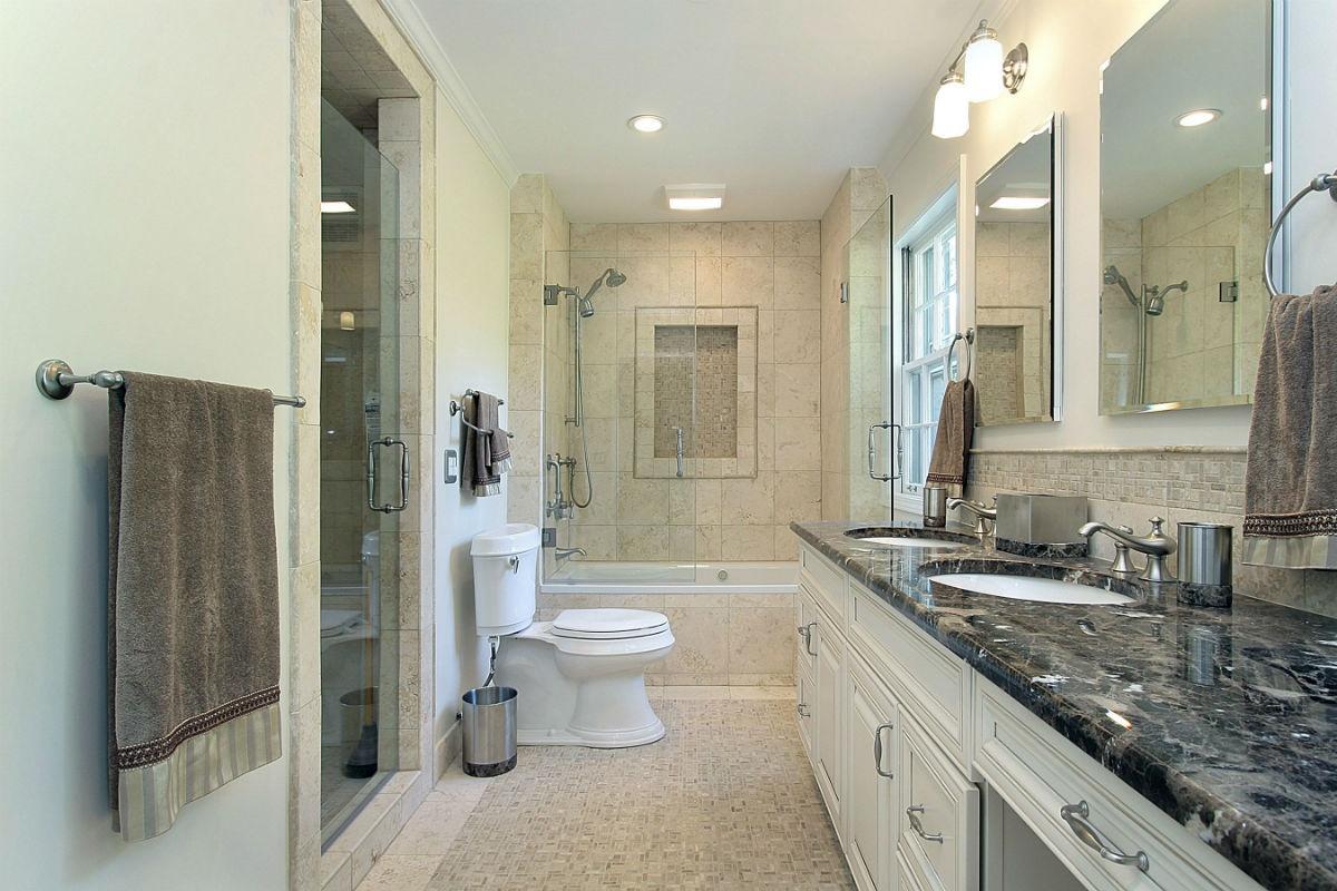 New American Kitchen And Bath In Stafford Va 22556