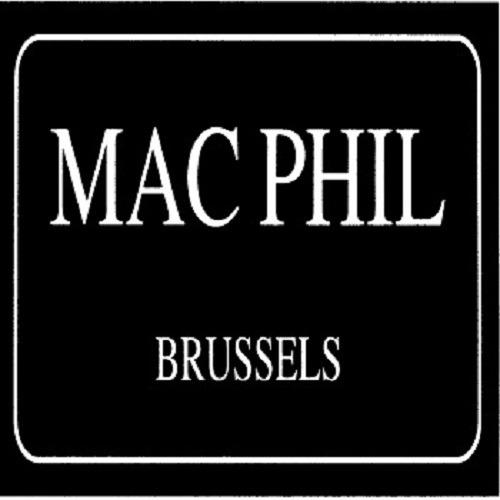Mac Phil Brussels