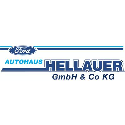 Bild zu Autohaus Hellauer GmbH & Co. KG in Deggendorf