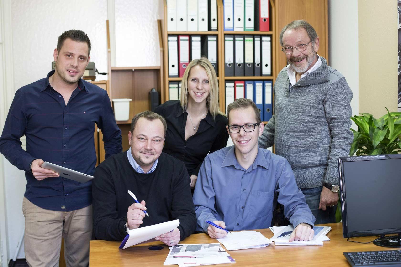 MACHA Glas- und Gebäudereinigung GmbH