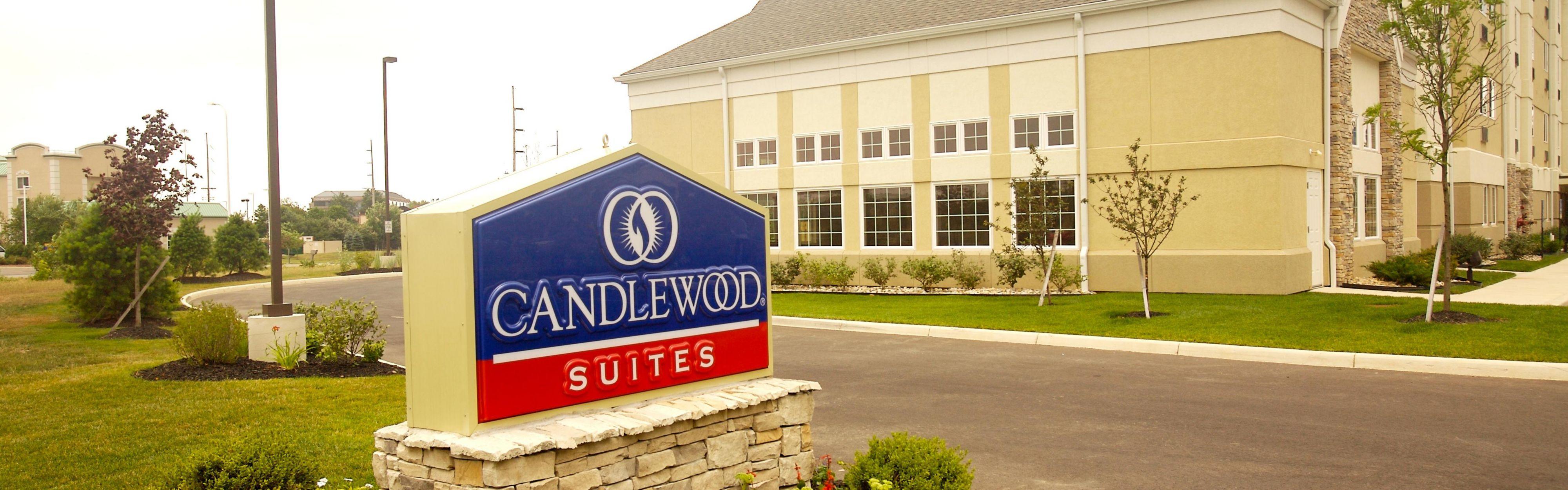 Motels In North Columbus Ohio