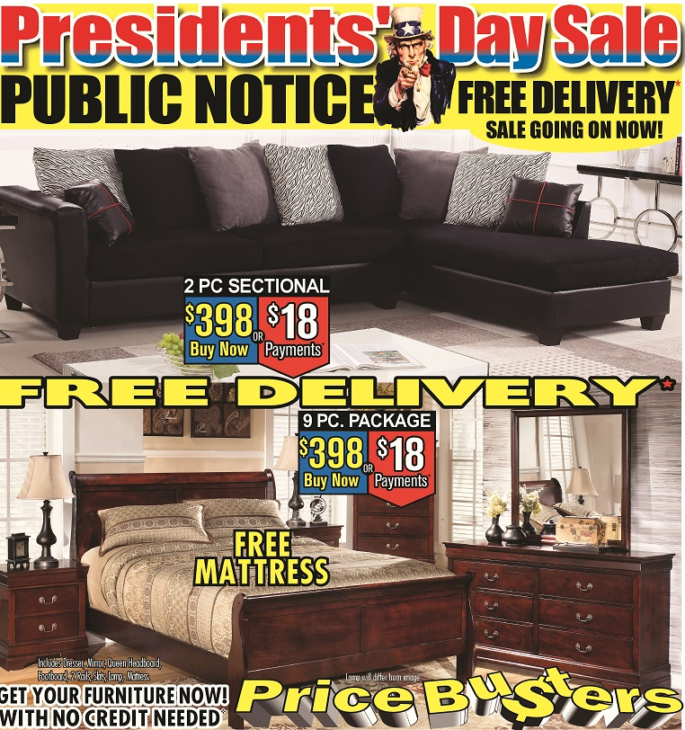 Furniture Store Near Me Discount: Price Busters Discount Furniture Coupons Near Me In Essex