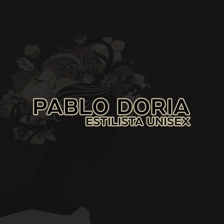 PABLO DORIA  ESTILISTA UNISEX