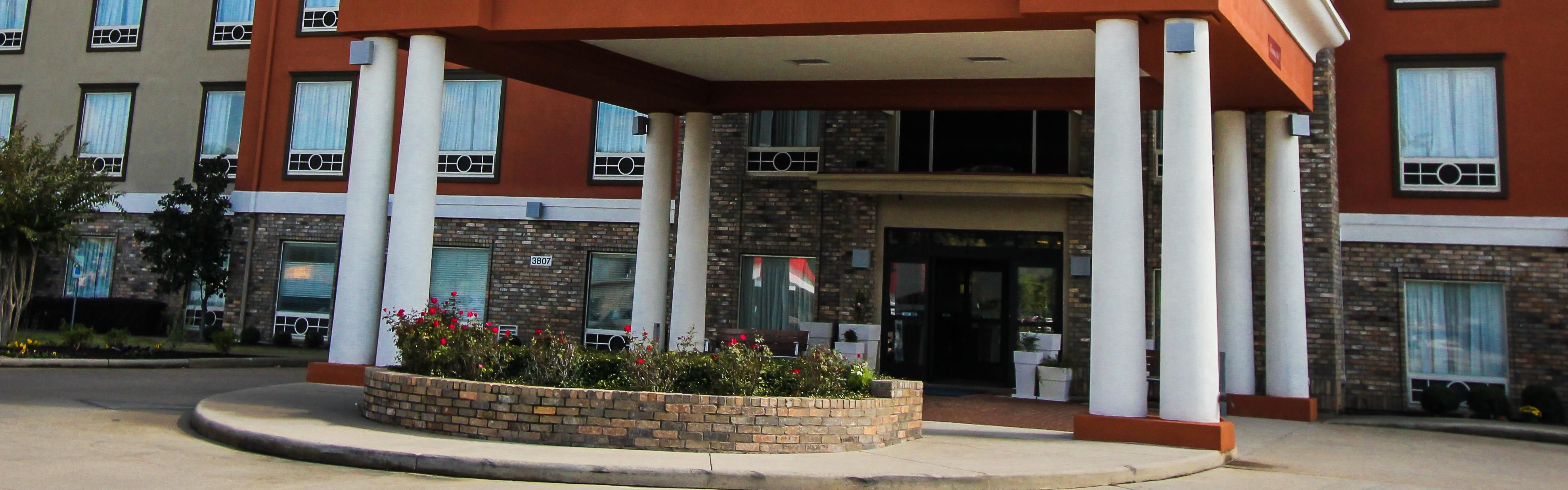 Hotels And Motels In Nacogdoches Texas
