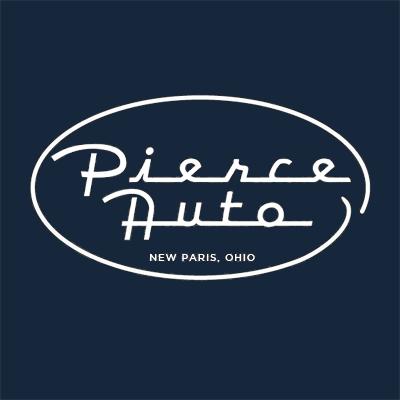 Pierce Auto Parts