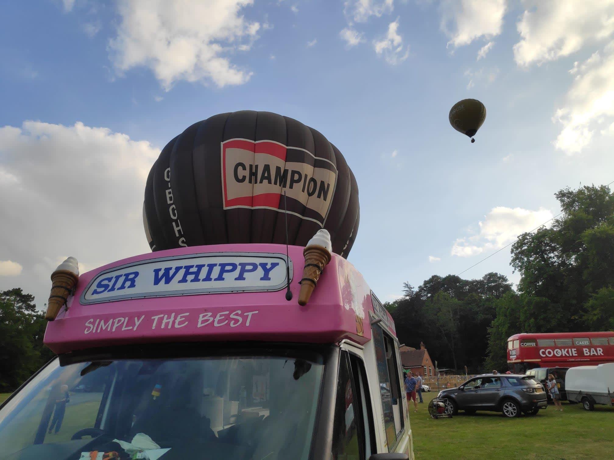Sir Whippy Ltd