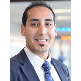 Faisal A. Al-Alim, MD