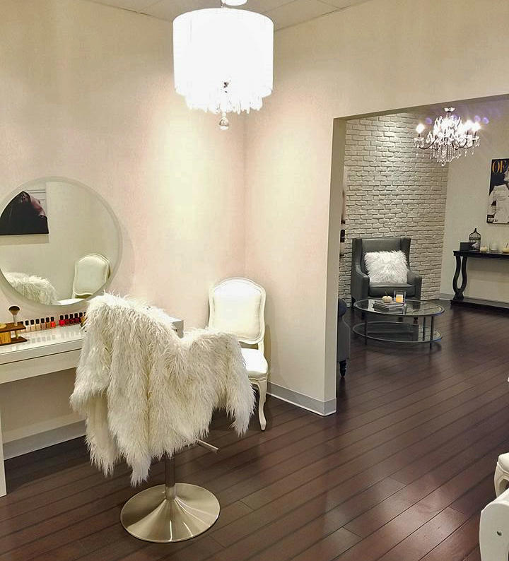 Pure Skin Care Center & Beauty Lounge, Pittsburgh