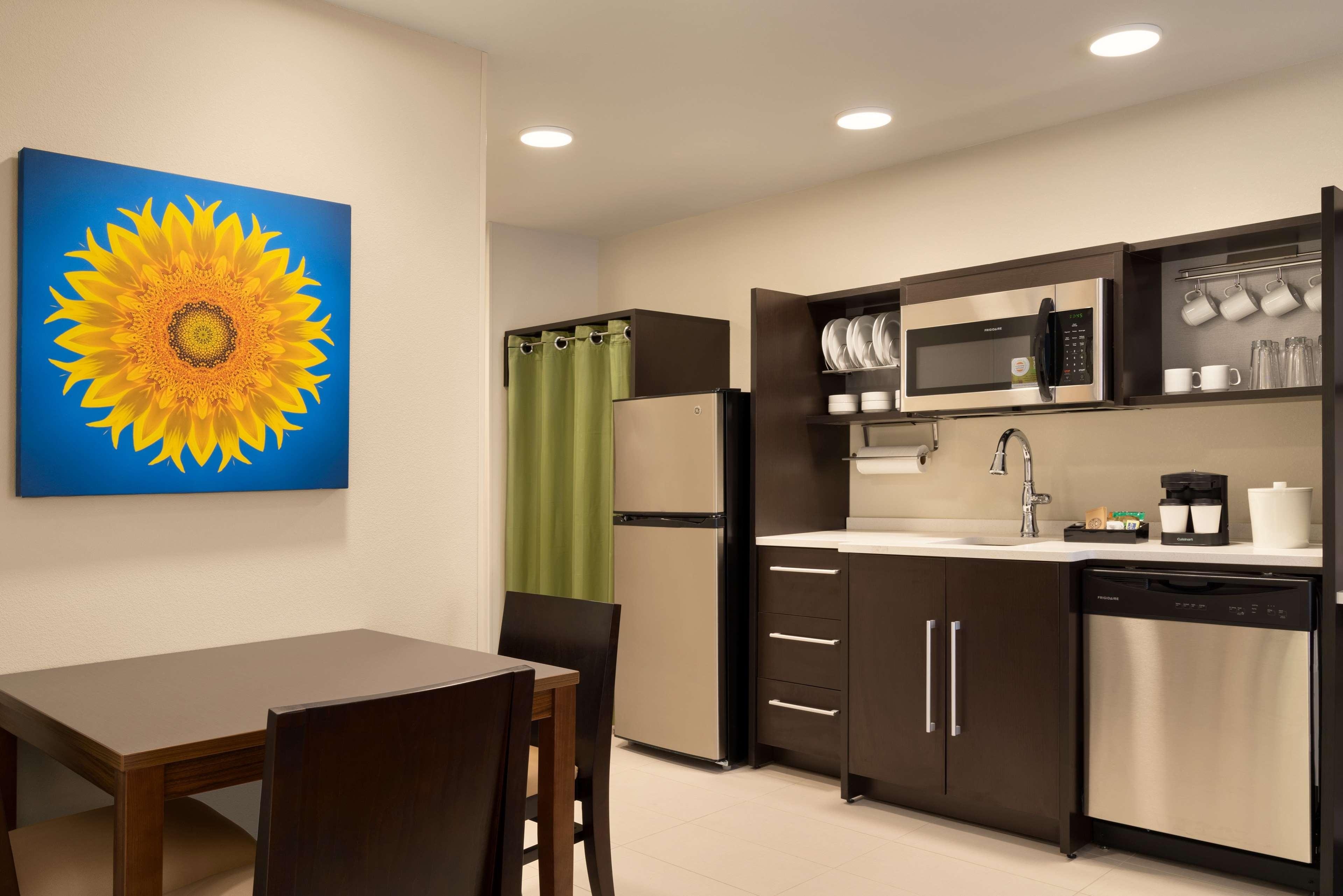 Home2 Suites By Hilton Leavenworth Downtown Leavenworth