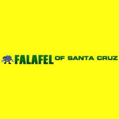 Falafel Of Santa Cruz